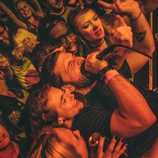Concierto de The Emo Band en Richmond