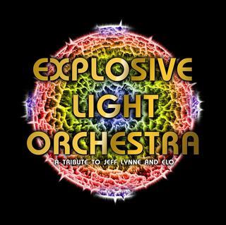 Concierto de The Explosive Light Orchestra en Cardiff