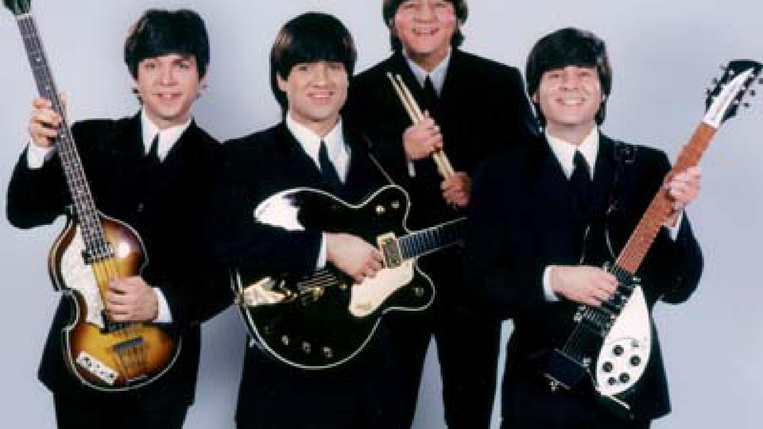 The Fab Four Tour Dates