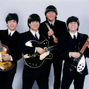 Concierto de The Fab Four en San Francisco