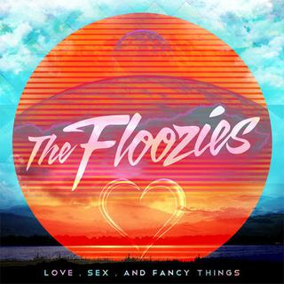 Concierto de The Floozies en San Diego