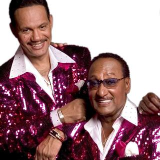 Concierto de The Four Tops en Rutland