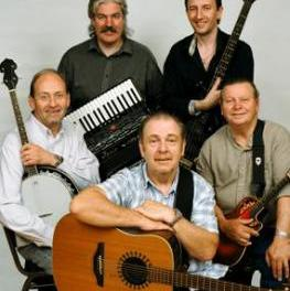 The Fureys concert in Dundalk