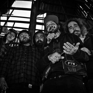 Concierto de The Goddamn Gallows en Grand Rapids