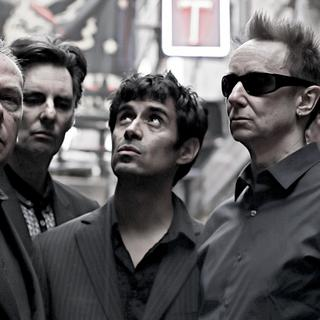 Concierto de The Godfathers en Brighton