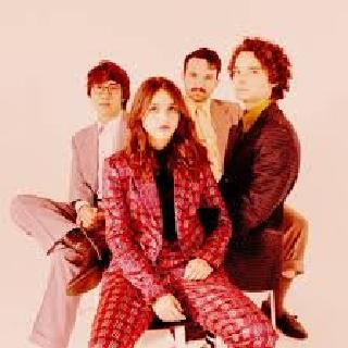 Concierto de The Greeting Committee en Boulder