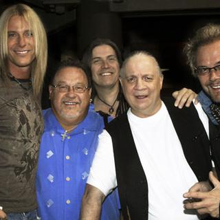 Concierto de The Guess Who en Las Vegas