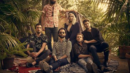 Concierto de The Head and the Heart + Margo Price en Fort Worth