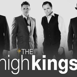 Concierto de The High Kings en Boulder