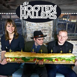 Concierto de The Hooten Hallers en Nottingham