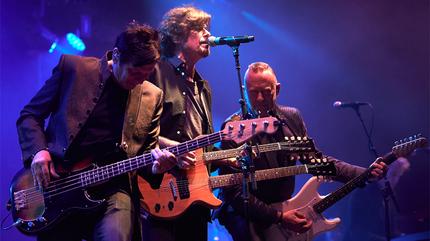 Concierto de The Hooters en Hamburgo