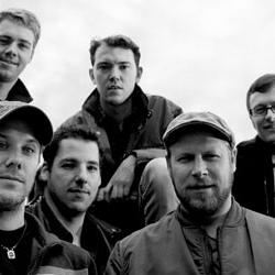 Concierto de The Infamous Stringdusters + Kitchen Dwellers en Filadelfia