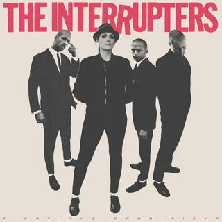 Concierto de The Interrupters en Glasgow