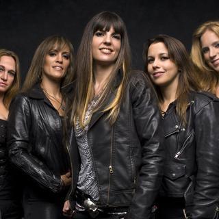 Konzert von The Iron Maidens in Poughkeepsie
