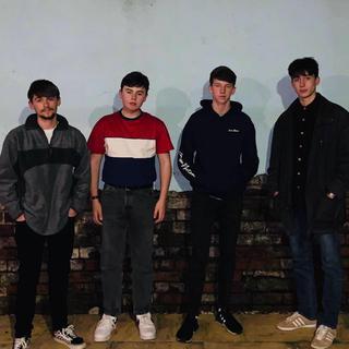 Concierto de The Jarrs en Leeds