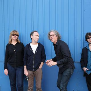 Concierto de The Jayhawks en Buffalo