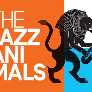 Concierto de The Jazz Animals en Londres