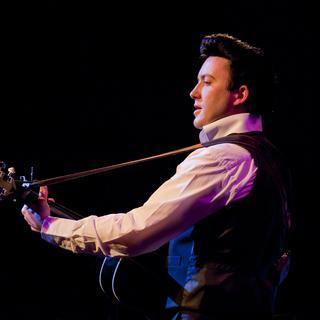 The Johnny Cash Roadshow concert in Letterkenny