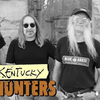 Concierto de The Kentucky Headhunters en Largs