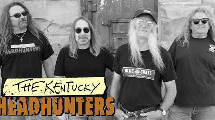 Concierto de The Kentucky Headhunters en Alexandria