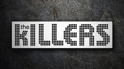 Concierto de The Killers Tribute en Bathgate