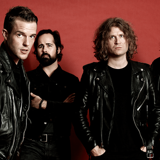 Concierto de The Killers en Louisville