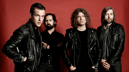 Konzert von The Killers in Wien