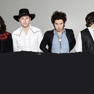 The Last Bandoleros concert in Houston