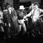 Concierto de The Last Waltz Revisited en Boulder