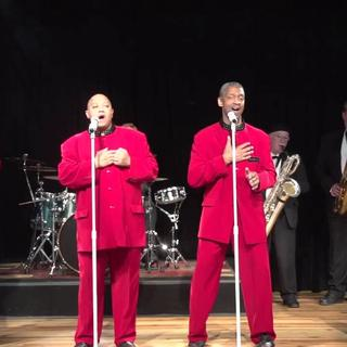 The Legacy Motown Revue concert in Rocky Mount
