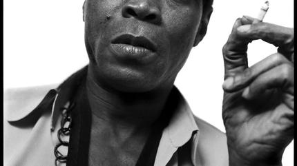 The Legacy of Fela concert in London