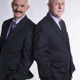 Concierto de The Levin Brothers en New York