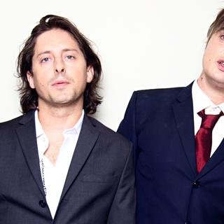 Concierto de The Libertines en Glasgow