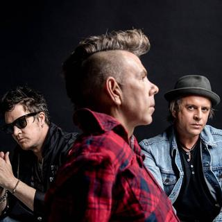 The Living End + Baby Animals + Boom Crash Opera concerto a Bendigo