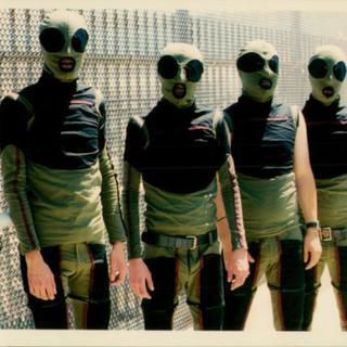 Concierto de The Locust en Denver