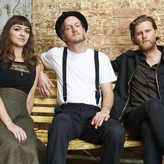 Concierto de The Lumineers en Dublin