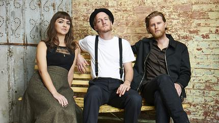 The Lumineers concerto a Mansfield
