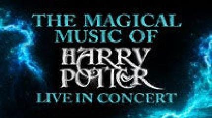 Konzert von The Magical Music of Harry Potter - Live in Concert in St Kilda