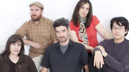 The Magnetic Fields concert in Boston