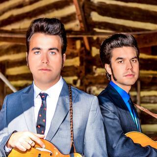 Concierto de The Malpass Brothers en Durham