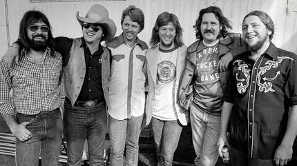 Concierto de Marshall Tucker Band en Valencia