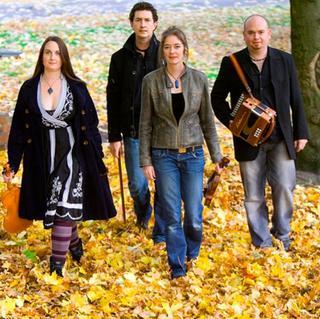 Concierto de The Melrose Quartet en Sheffield