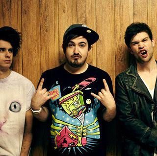 Concierto de The Midnight Beast en Exeter