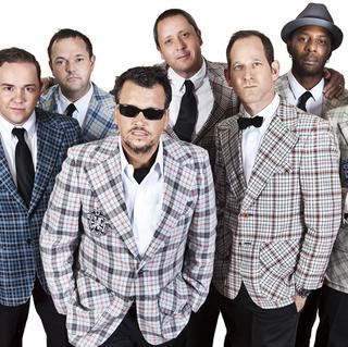 The Mighty Mighty Bosstones + Bedouin Soundclash concert in Millvale