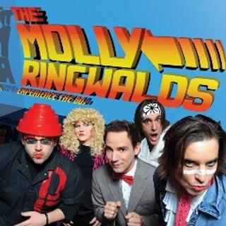 Concierto de The Molly Ringwalds en Houston