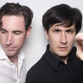 Konzert von The Mountain Goats in Las Vegas