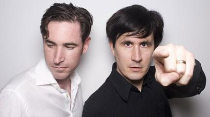 Concierto de The Mountain Goats en Detroit