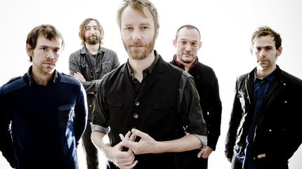 The National concert à Leicester