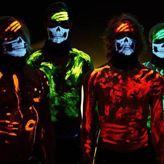 Concierto de The New Death Cult en Madrid