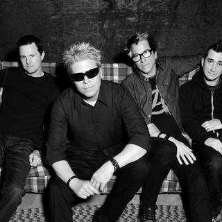 Concierto de The Offspring + Sum 41 + Dinosaur Pile-up en Laval